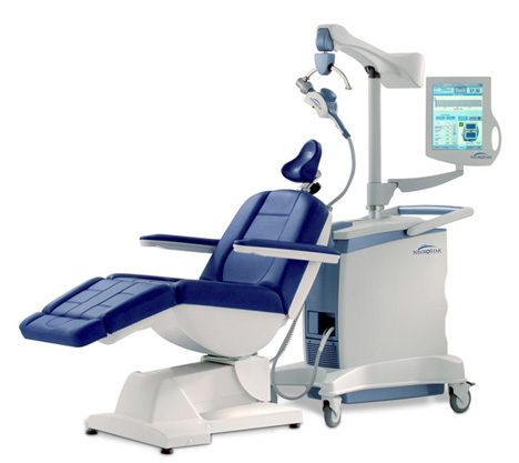 cost of neurostar tms machine